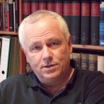 Helmut Saueregger