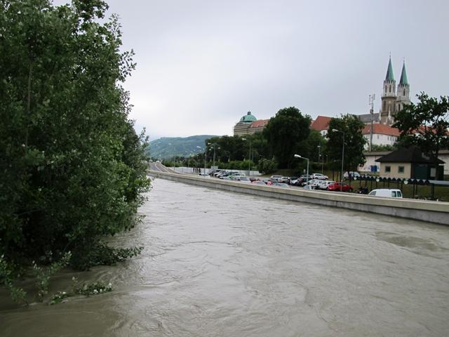 Donauhochwasser_2285